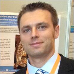 Dr. Florian Stefanov