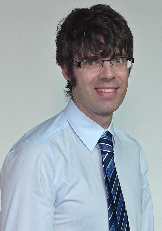 Dr. Liam Morris