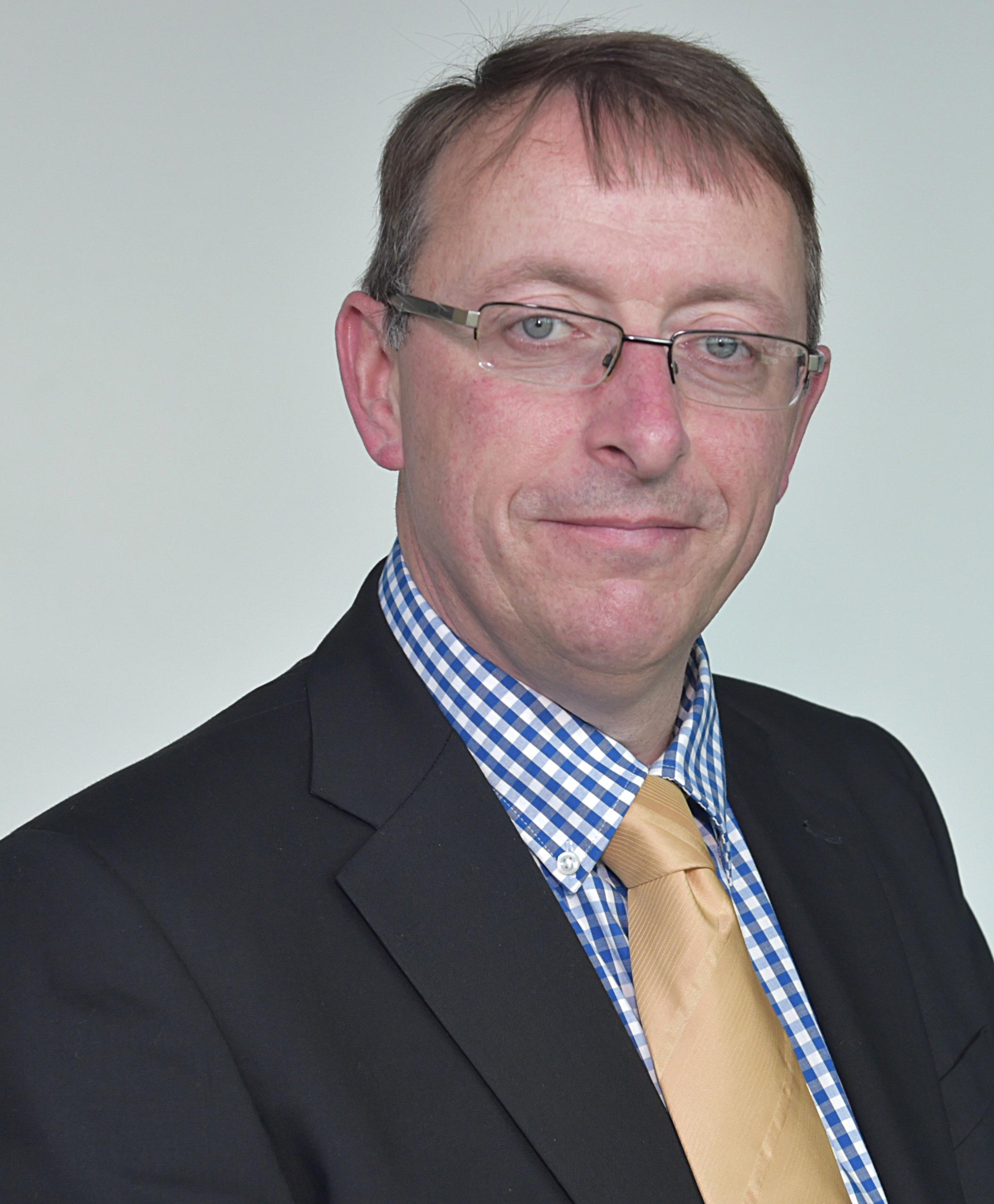 Dr. John Healy