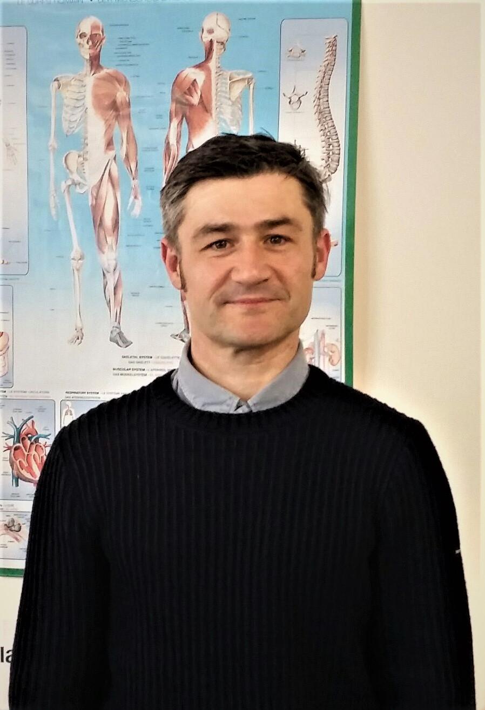 Dr Benoit Houeix