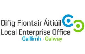 Local Enterprise Office Galway logo