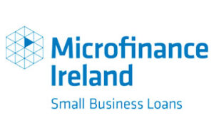 Microfinance Ireland logo