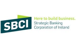 SBCI - Strategic Banking Corporation of Ireland logo